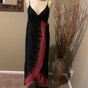 Express Wrap Dress / Beach Dress cover up
